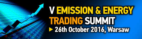 V European Emission Trading Summit