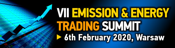 VII Emission and Energy Trading Summit