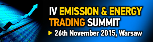 IV Emission & Energy Trading Summit