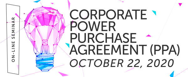 Corporate Power Purchase Agreement
